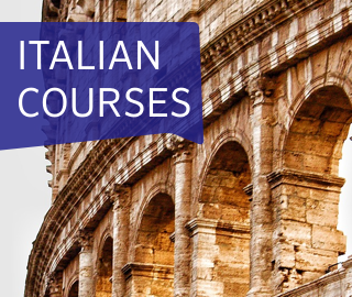 Italian Language Courses